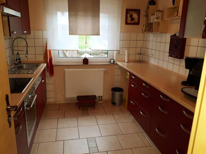 Ferienhaus Brit, (Albstadt-Tailfingen), Ferienhaus Brit, 110qm, 3 Schlafzimmer, max. 6 Personen