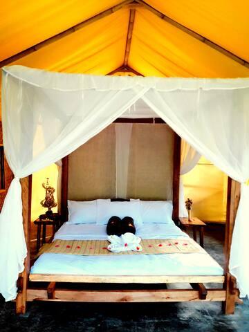 7 Springs Resort Lombok