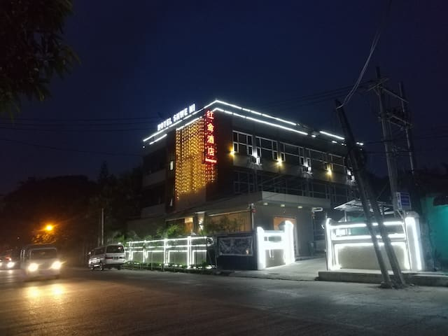 HOTEL Shwe Ni
