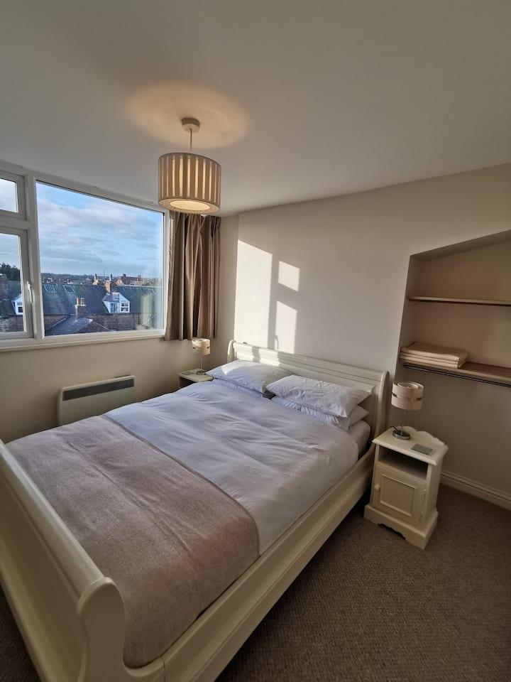 Penthouse Apartment Rutland Street Filey