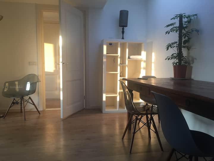 Sunset Beach apartment 2 rooms 50m2