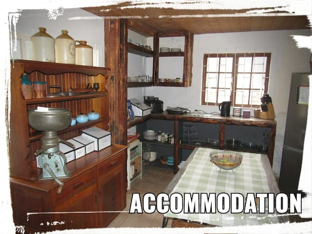 Annabelle Guest House - GROUPS/BACKPACKERS WELCOME