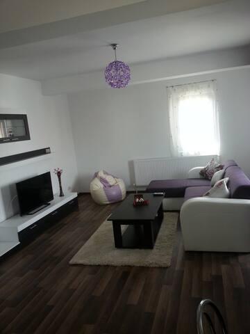 Cristina`s Apartment