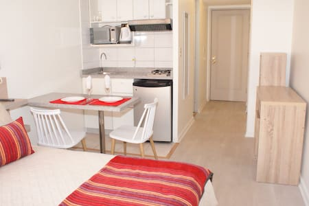 Comfortable apartment  in the best location