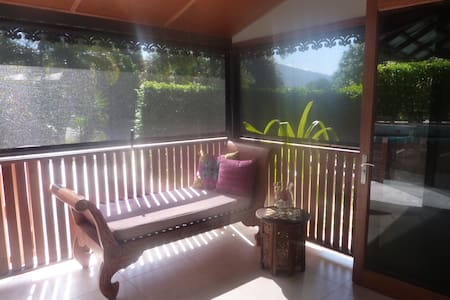Bali Minor in Cairns - Redlynch - Bungalow