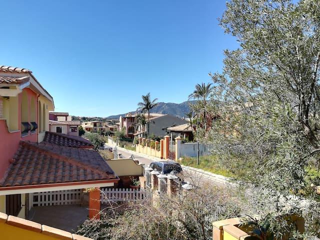Casa vacanze BEA Villasimius a 2 passi dal centro