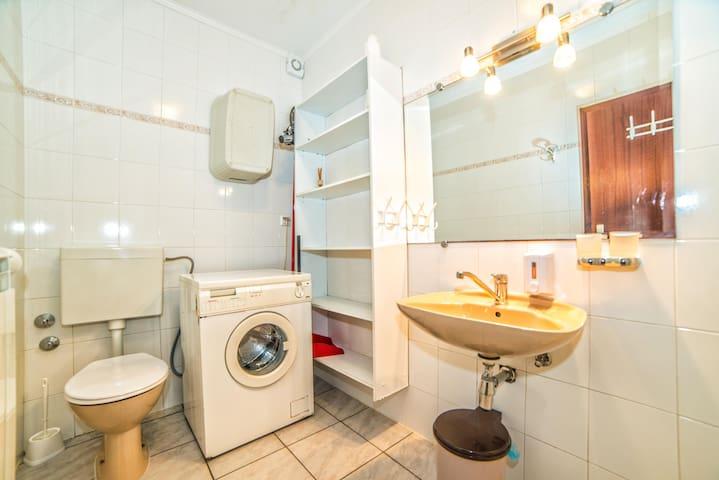 Vila Paolija / Three bedroom A2 - Novigrad - Apartment