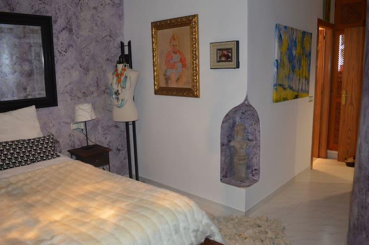 Habitación Suite en Sol de Mallorca