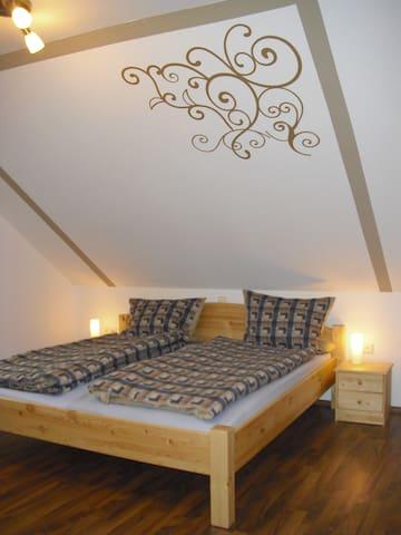 Ferienwohnung Engstlatt - Balingen - Apartamento