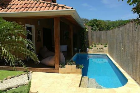 Tamarindo Beach House Room # 3