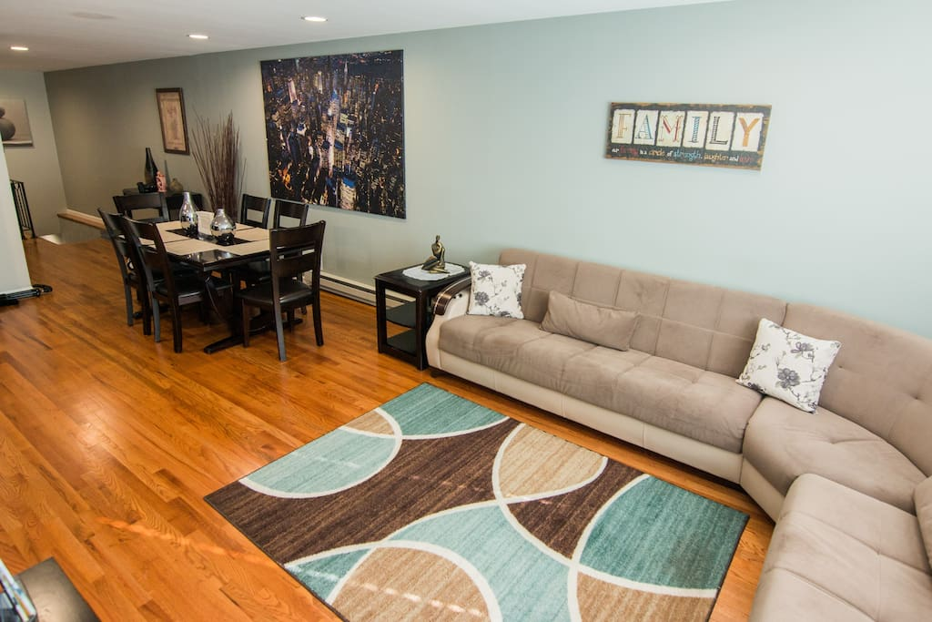 3 bedroom apartments nj spacious 3 bedroom 15 mins to nyc apartments for rent 13949
