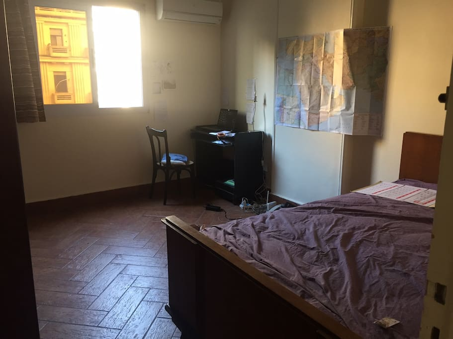 office- bedroom