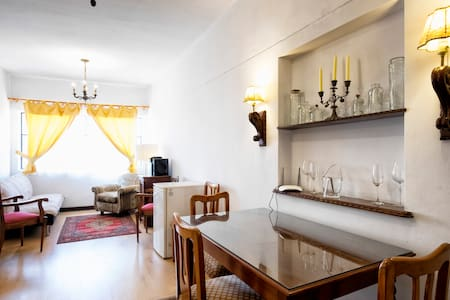 Best&Great place in historic Lima, say our guests!