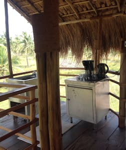 Stay at a Cabbana in Puttalam Farms - Puttalam - Cottage