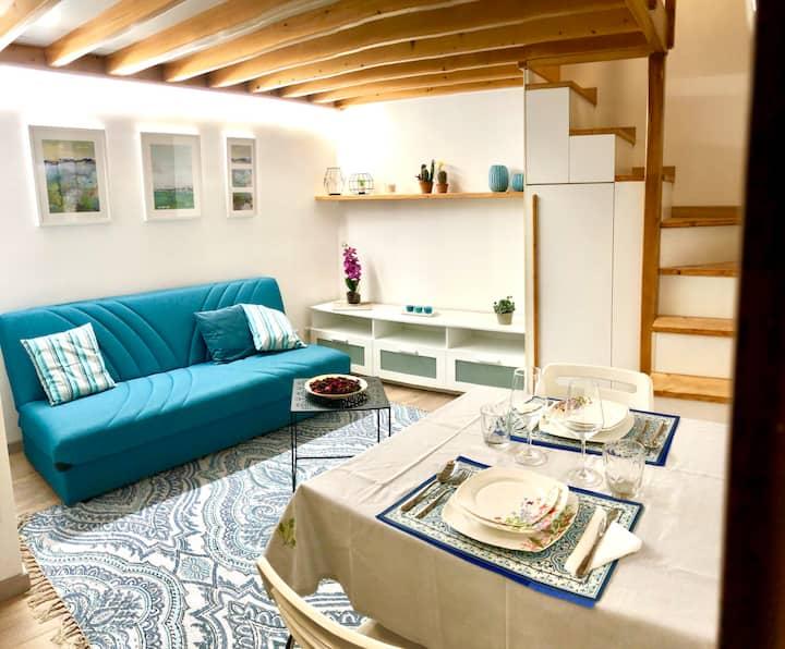 Modern and cozy Studio in Corso Como