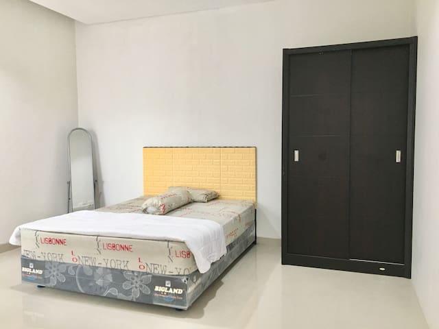 Dedaun Homestay 2 cozy place to stay at balikpapan