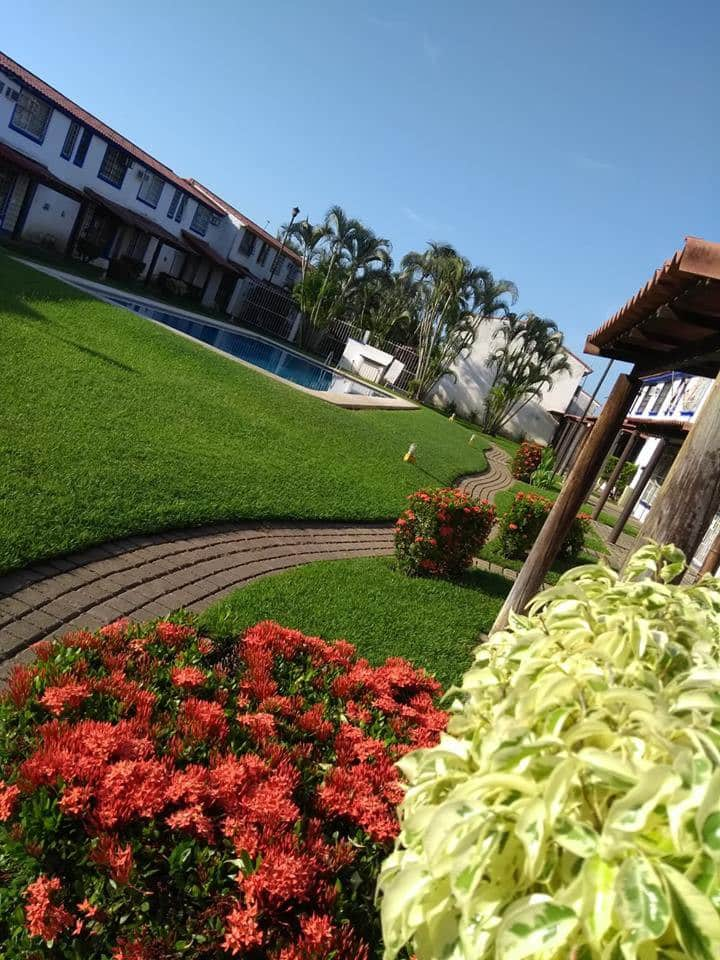 Casa en Acapulco Diamante, A/A, Alberca, Wifi