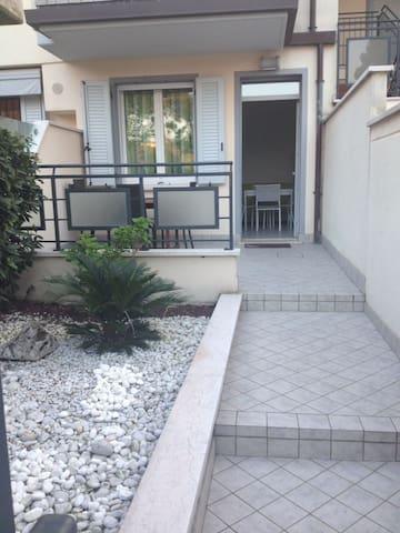 Appartamento in villaggio privato (convenzione) - Cervia - House
