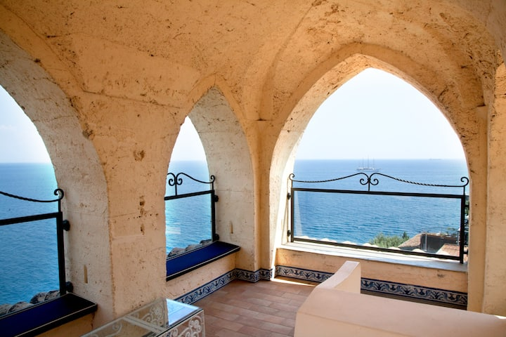 Ravello Art Charming Villa