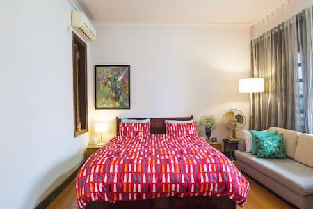 Chillest Room in Architect House /Dragon Nest/ - Rekkehus