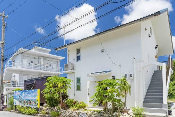 Yukurina Resort Okinawa Superior Apartment