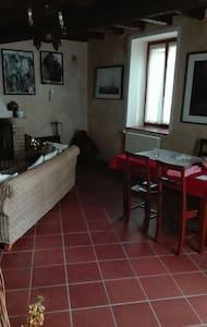 Casa nel bosco parco del Curone! - Viganò (LC) - Casa