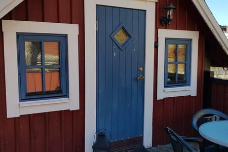 Båtsmansbacken övre