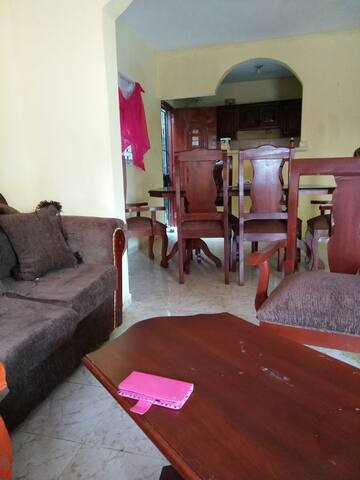 Beautiful Apartment   2 Bedroom   Gina Serenity