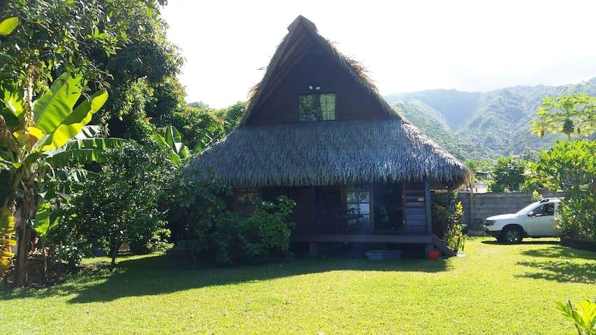 Te Anahau Piti