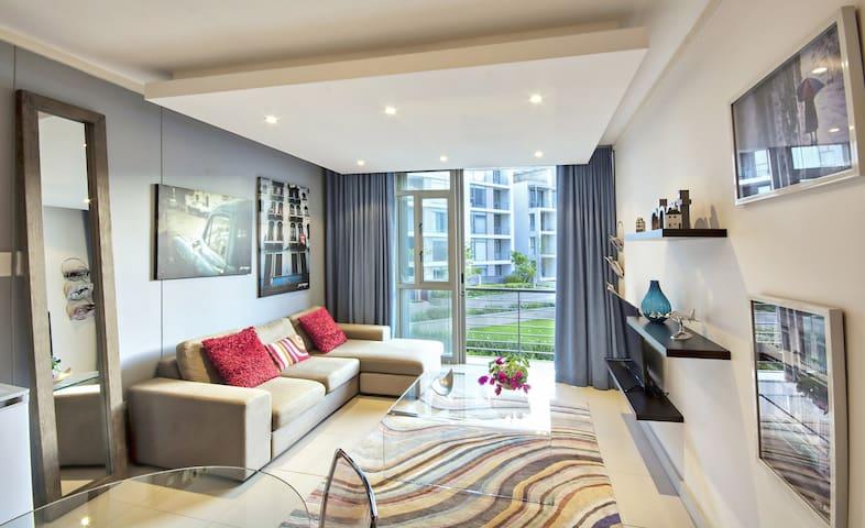 The Quadrant Apartments 206