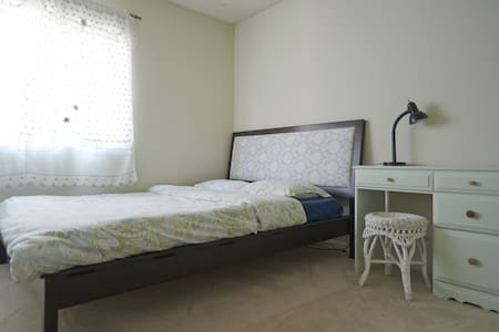Nice Clean Room In Convienent Area - Hus