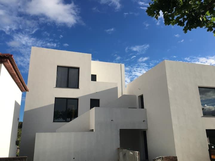 Apartamentos Basalto- T2 Rés chão