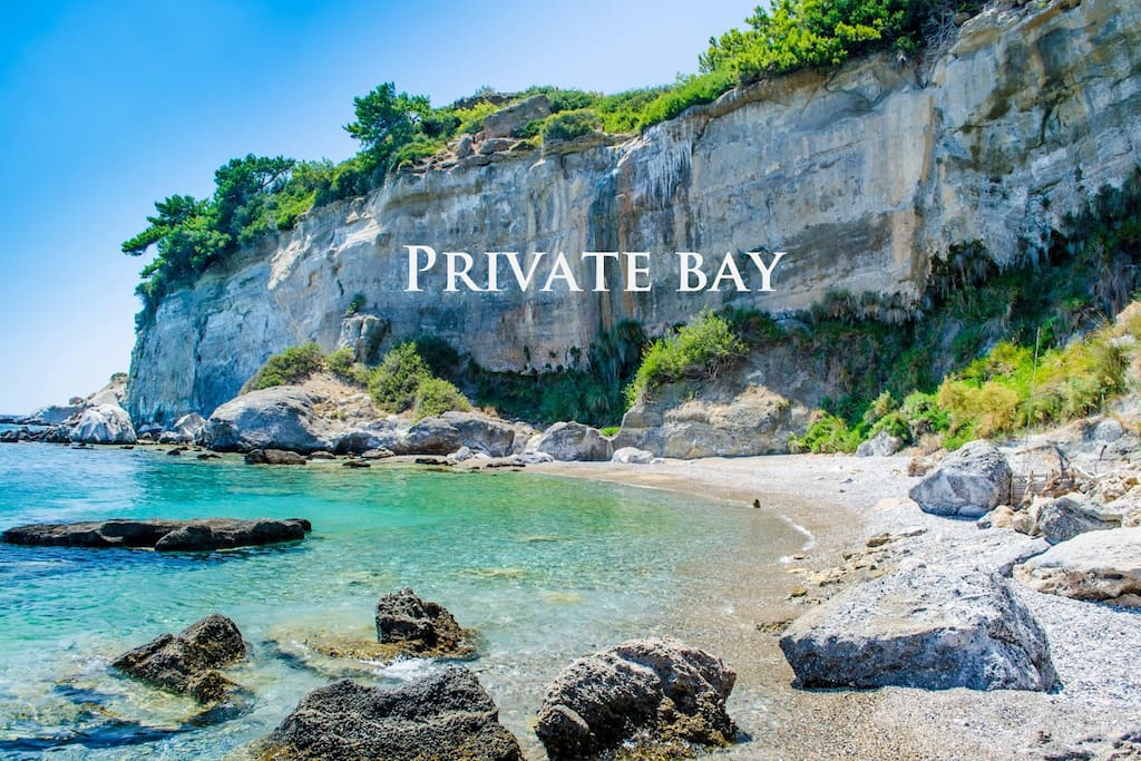 Private Bay