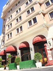OGLAKCIOGLU PARK BOUTIQUE HOTEL - Konak