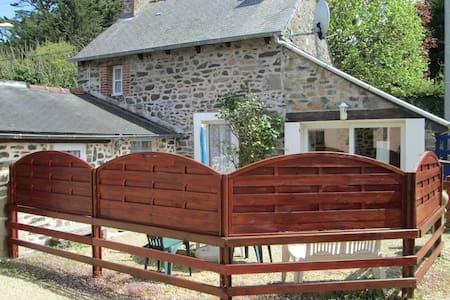Jolie maison de pêcheur  entièrement rénovée 2*