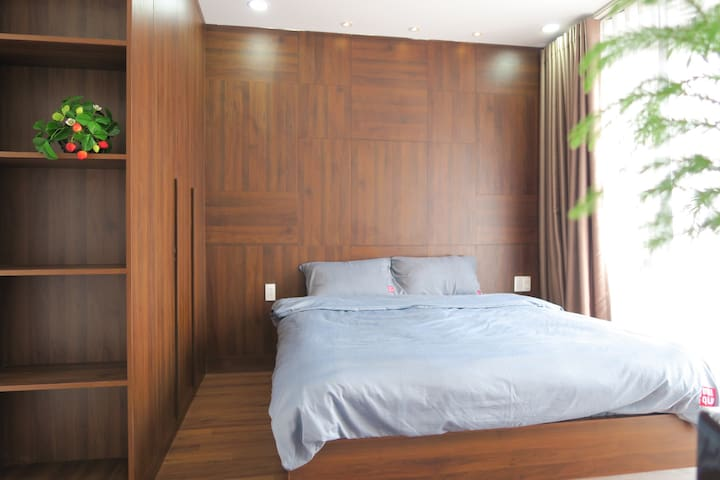Ba An apartment - heart of DaLat, modern, luxury