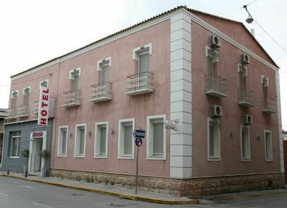 Hotel Kentrikon - Chalkida - Bed & Breakfast