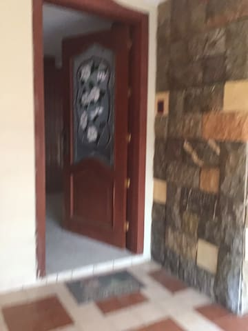 Mi casita de Pizarro