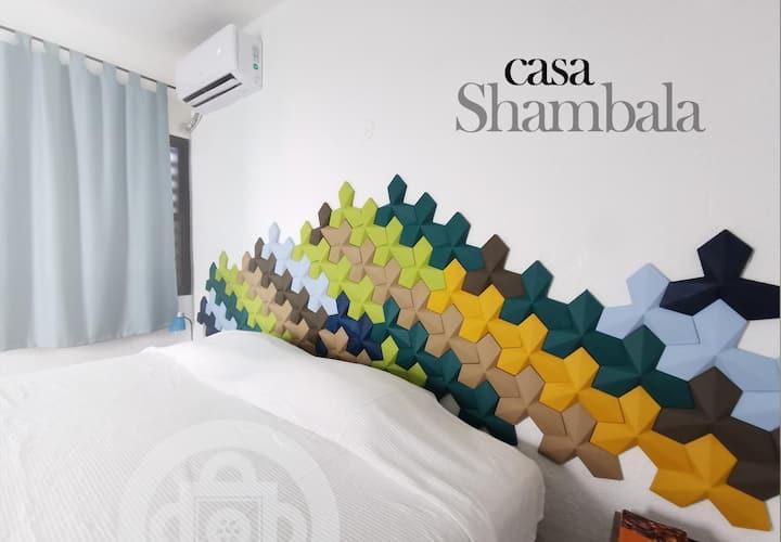 Casa Shambala Hotel Boutique Private MasterRoom 02