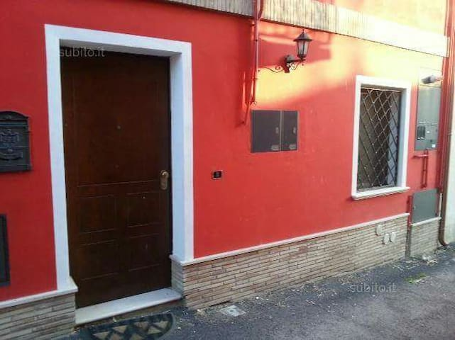 La Maison - Villa Grande - Wohnung