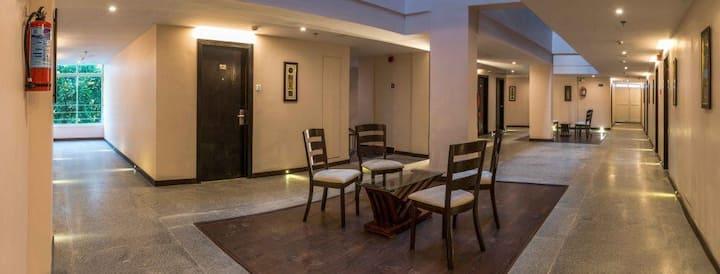 Mango Comfort Hotel Room-Bhubaneswar