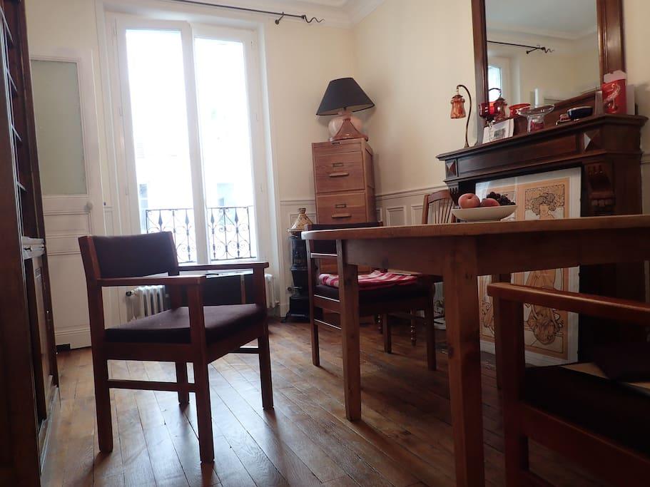 Dining room - bis