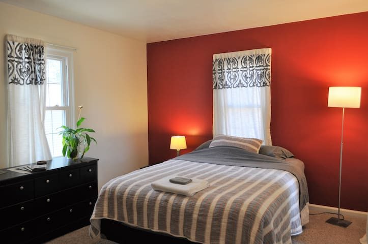 Private Room in Capitol Heights