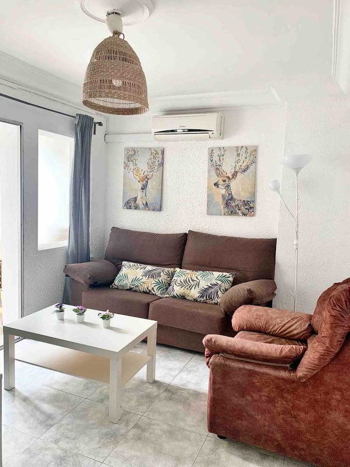Apartamento Zaragoza. Ideal trabajadores temporal