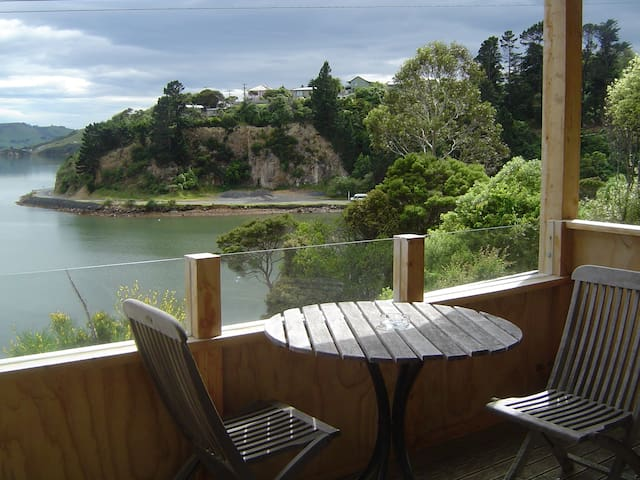 Margate by the Sea, Otago Peninsula - Dunedin - Apartment