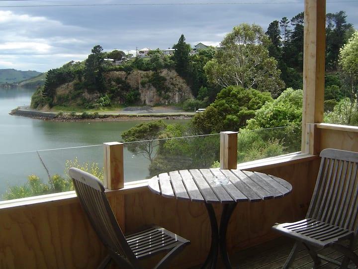 Margate by the Sea, Otago Peninsula