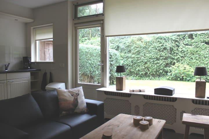 Vakantieboshuisje Otterlo - Otterlo - Apartment
