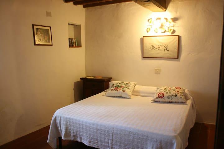 CASA GESUINA - Monte San Savino - Lägenhet