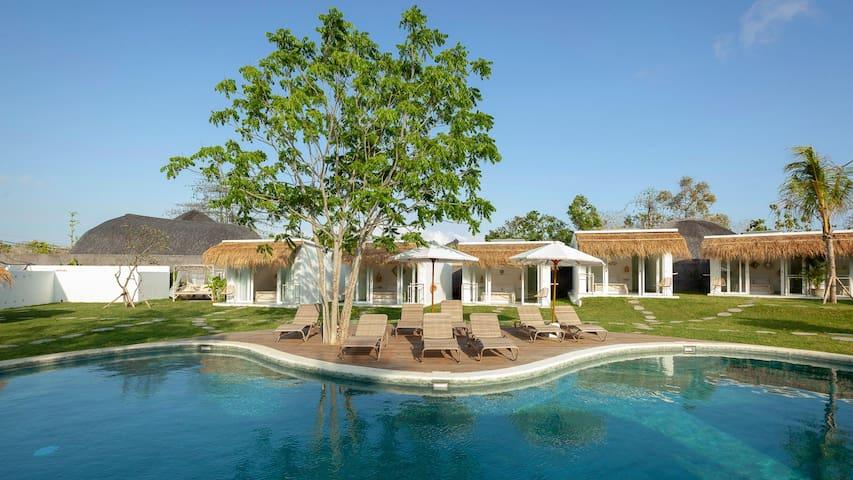 Bingin Beach Stylish Bungalow Resort - Brand New