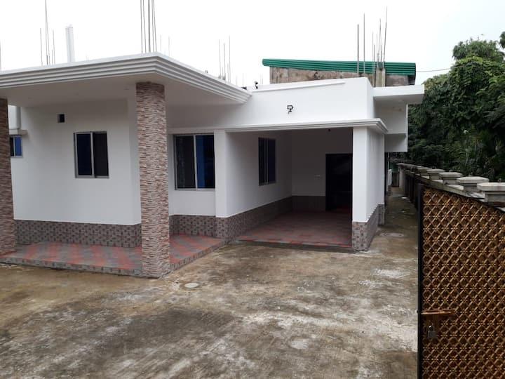 Bangladesh Moulvibazar Villa